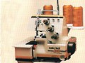 Babylock Model BL3-418 Sewing Machine Instruction Manual
